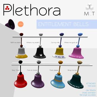 Plethora - Bells - Vendor - 1024